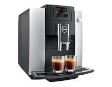 Buy Coffee machine JURA E8 Platinum  Elkor