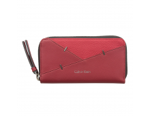 Buy Purse CALVIN KLEIN Rio Red K60K603765 Elkor