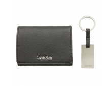 Buy Purse CALVIN KLEIN Black K60K603817 Elkor