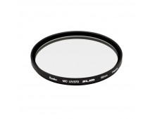 Фильтр KENKO MC UV370 Slim 67mm MC UV370 Slim 67mm