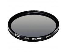 Фильтр KENKO Circular PL Slim 72mm Circular PL Slim 72mm