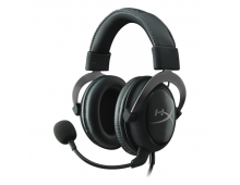 Pirkt Austiņas KINGSTON Hyperx Cloud II Pro Gunmetal KHX-HSCP-GM Elkor