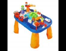Купить Развивающая игрушка KIDDIELAND Activity Water Park 37416 Elkor
