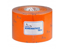 Kinesiology tape KINESTAPE Kinematics Tex Kinematics Tex