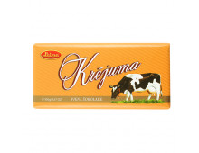 Buy Bar of chocolate LAIMA Krējuma 100g  Elkor