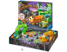 Buy Board game RAVENSBURGER Kukarača Loop 21125 Elkor