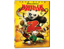 Movie Kung Fu Panda 2 Kung Fu Panda 2