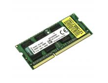Buy RAM KINGSTON 8GB PC10600 DDR3/SO KVR1333D3S9/8G Elkor