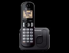 Cordless phone PANASONIC KX-TGC210FXB KX-TGC210FXB