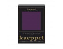Простынь на резинке KAEPPEL Jersey Spannbett 200x200 Brombeer Jersey Spannbett 200x200 Brombeer