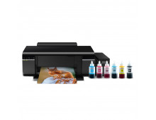 Buy Multifunction Printer EPSON L805 C11CE86401 Elkor