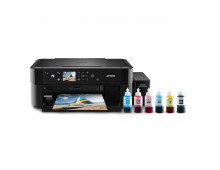 Buy Multifunction Printer EPSON L 850  Elkor