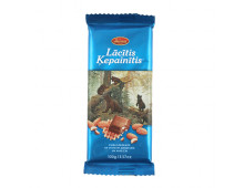 Buy Bar of chocolate LAIMA Lācītis Ķepainītis 100g  Elkor
