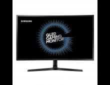 Pirkt Monitors SAMSUNG C32HG70QQU QHD 144Hz LC32HG70QQUXEN Elkor