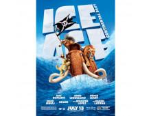 Buy Movie  Ice Age: Continental Drift  Elkor