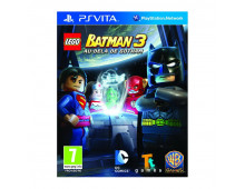 PlayStation Vita  spēle Lego Batman 3 Beyond Gotham Lego Batman 3 Beyond Gotham