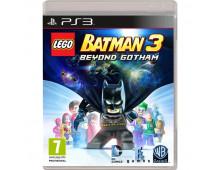Buy Game for PS3  LEGO Batman 3: Beyond Gotham  Elkor