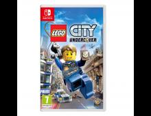Купить Игра для Switch  Lego City Undercover  Elkor