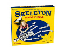 Pirkt Puzle LEARNING RESOURCES Skeleton Foam Floor LER3332 Elkor