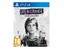 Game for PS4 Life Is Strange Before The Storm Life Is Strange Before The Storm