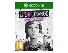 Game for XBox One Life Is Strange Before The Storm Life Is Strange Before The Storm