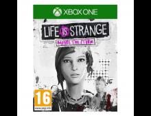 Купить Игра для XBox One  Life Is Strange Before The Storm  Elkor