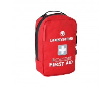 First aid kit LIFESYSTEMS Pocket First Aid Kit Pocket First Aid Kit