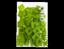 Pirkt Pikseļi UPIXEL Large Pixel Chips Mint Green WY-Z001 Elkor