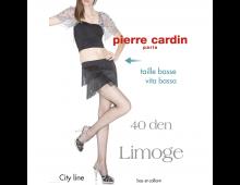 Zeķubikses PIERRE CARDIN Limoge V.B Visone Limoge V.B Visone