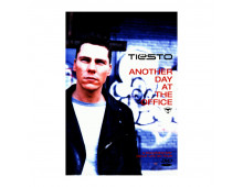 Музыкальный диск Tiësto ‎– Another Day At The Office Tiësto ‎– Another Day At The Office
