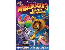 Cartoons Madagaskar 3 Madagaskar 3