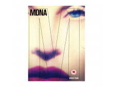 Музыкальный диск MADONNA - Mdna World Tour MADONNA - Mdna World Tour