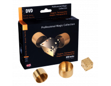 Magician kit OID MAGIC Super Telepathie+DVD Super Telepathie+DVD