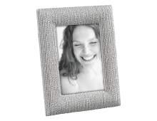 Photo frame MASCAGNI Grey Grey