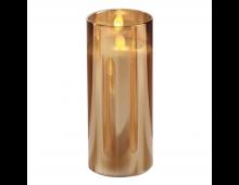 Buy Candle MASCAGNI Led 17.5 cm 20N/O1375 Elkor