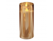 Pirkt Svece MASCAGNI Led 17.5 cm 20N/O1375 Elkor