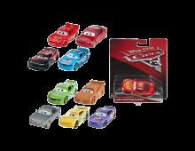 Pirkt Mašīna CARS Plastic Assortment, Multi Color FFL05 Elkor