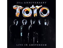"Музыкальный диск Toto ""35th Anniversary Tour: Live in Poland"" Toto ""35th Anniversary Tour: Live in Poland"""