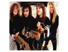 Pirkt Skaņuplate  Metallica - The $5.98 E.P. Garage Days Re-Revisited  Elkor