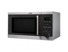 Buy Microwave AEG MFD2025S-M  Elkor