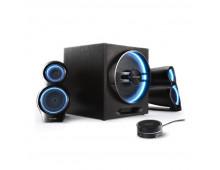 Skaļruņi MICROLAB T10 Gaming speakers 56W T10 Gaming speakers 56W