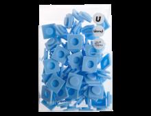 Pirkt Pikseļi UPIXEL Large Pixel Chips Cloudy Blue WY-Z001 Elkor