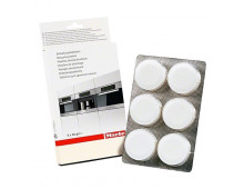 Чистящее средство MIELE Descaling tablet Descaling tablet