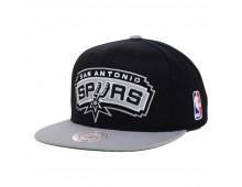 Buy Baseball cap MITCHELL AND NESS NBA San Antonio Spurs EU938 Elkor