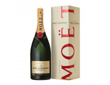 Champagne MOET & CHANRON Imperial Imperial