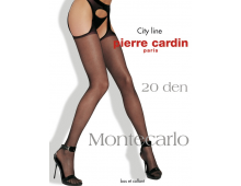 Zeķes PIERRE CARDIN Montecarlo Visone Montecarlo Visone
