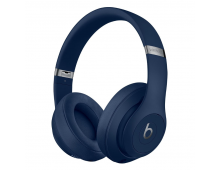Headphones BEATS Studio3 Wireless Blue Studio3 Wireless Blue