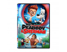 "Cartoons ""Mr. Peabody & Sherman"" ""Mr. Peabody & Sherman"""