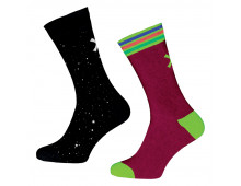 Buy Socks MUCHACHOMALO 2 pack W01000056 Elkor