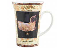 Купить Кружка LILING CERAMIC Aries    Elkor